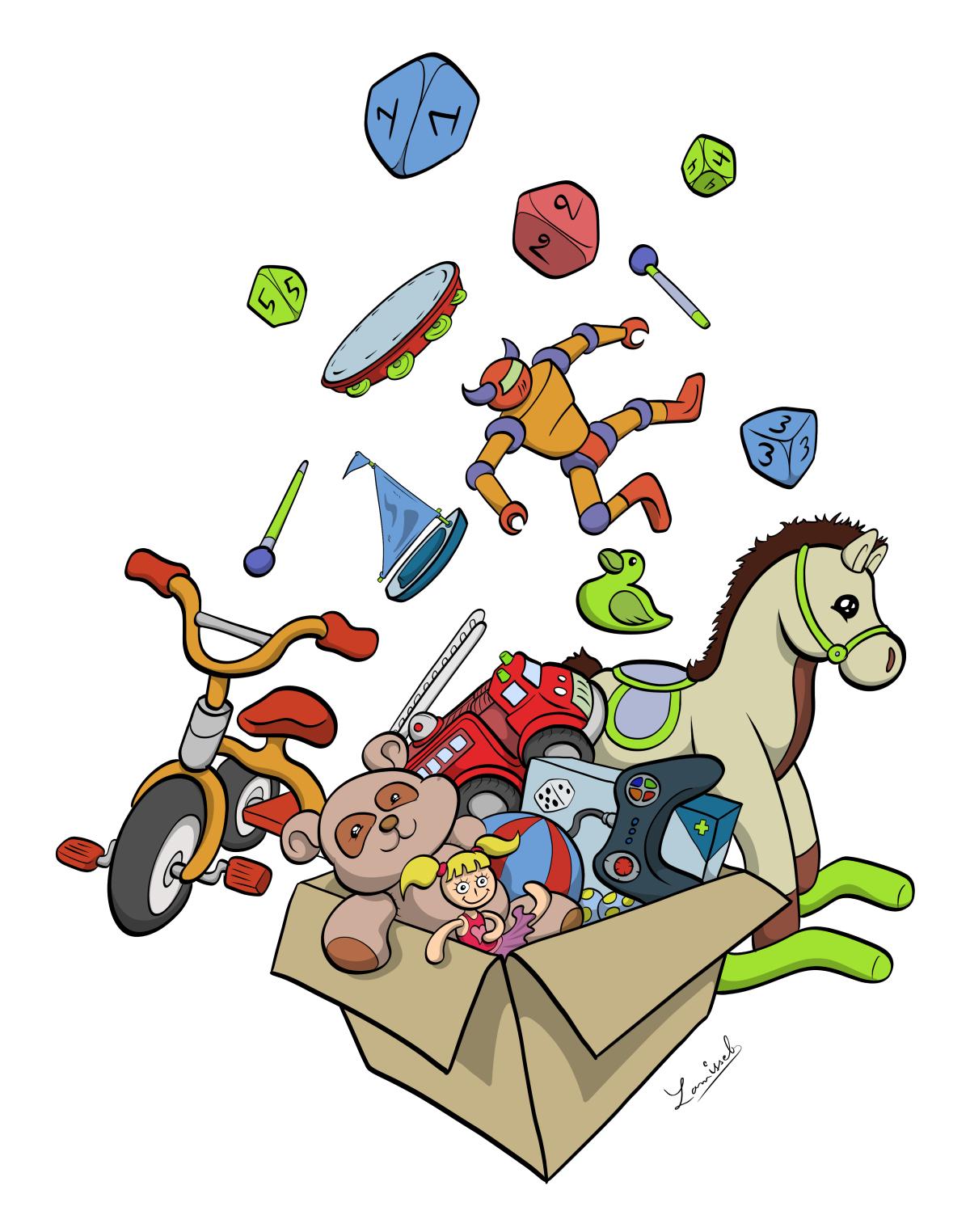 Bourse aux jouets - Ville d Etaples sur mer a9545997c9ba