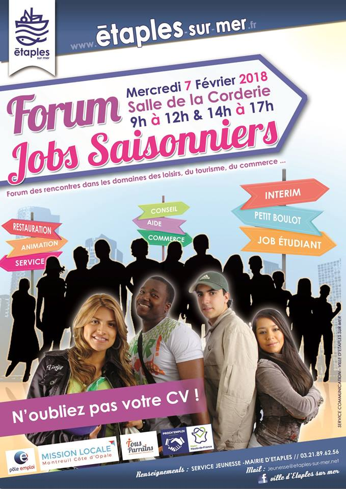 forum job saisonniers