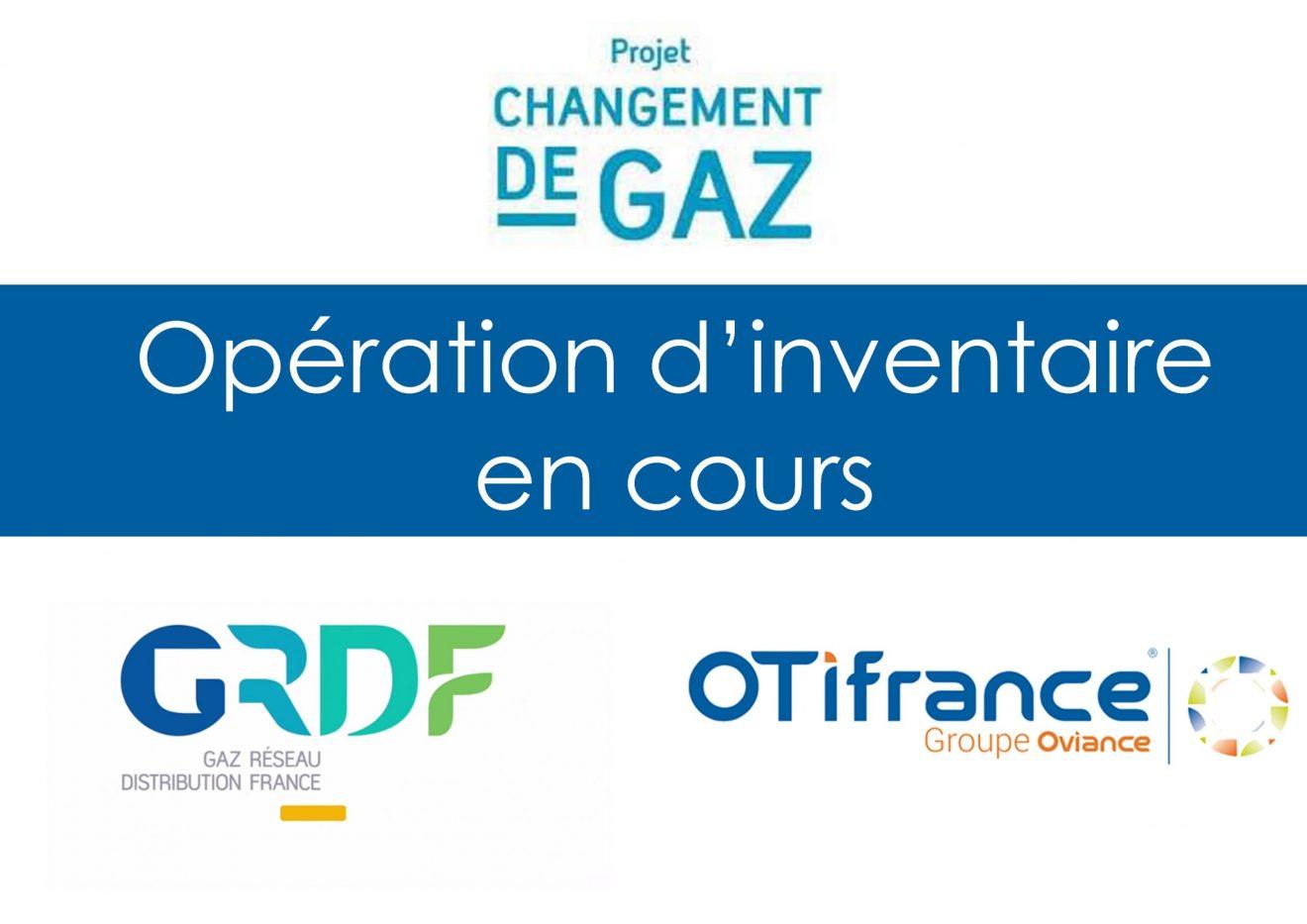 GRDF ENTREPREND DES DEMARCHES DE TRANSITION ENERGETIQUE