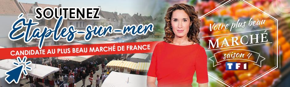 ban plus beau marché de France 2021