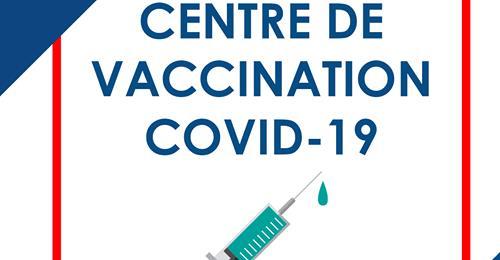 CENTRE DE VACCINATION COVID 19