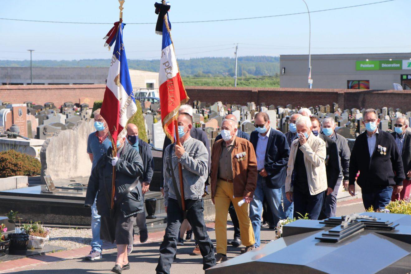 JOURNÉE NATIONALE D'HOMMAGE AUX «MORTS POUR LA FRANCE» EN INDOCHINE