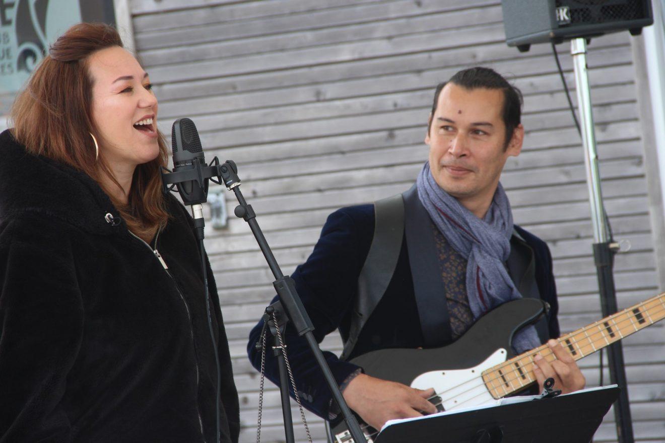 TOP DÉPART POUR LES MUSICALES ESTIVALES DU PORT